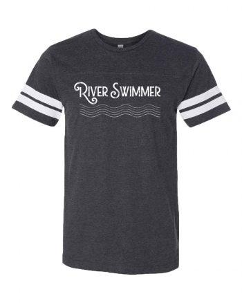 River simmer t-shirt